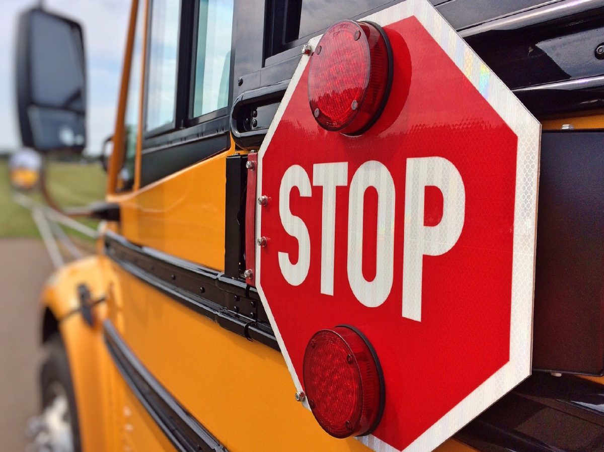 The Best Back-To-School Safety Tips
