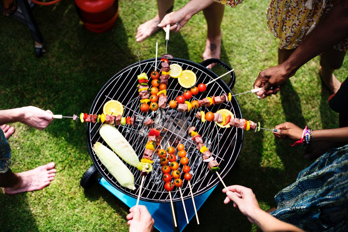 6 Summertime Foods to Keep Your Family Healthy